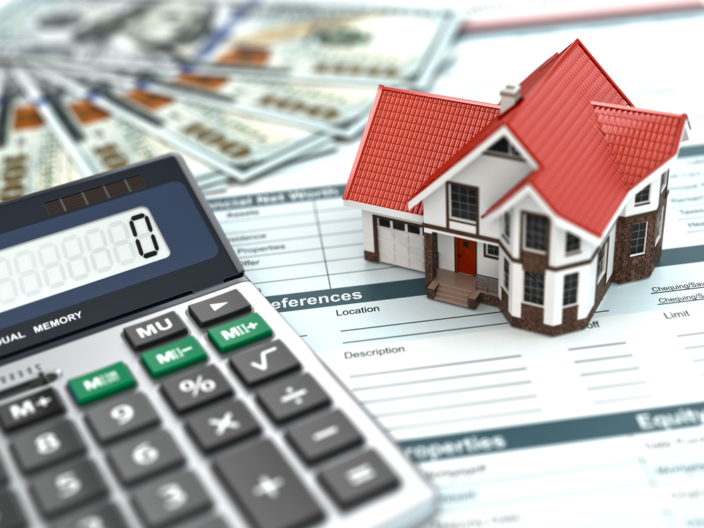 The Mortgage Process