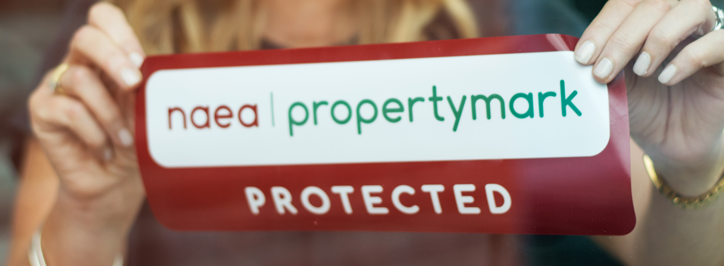 Why use an NAEA Propertymark Protected Agent?
