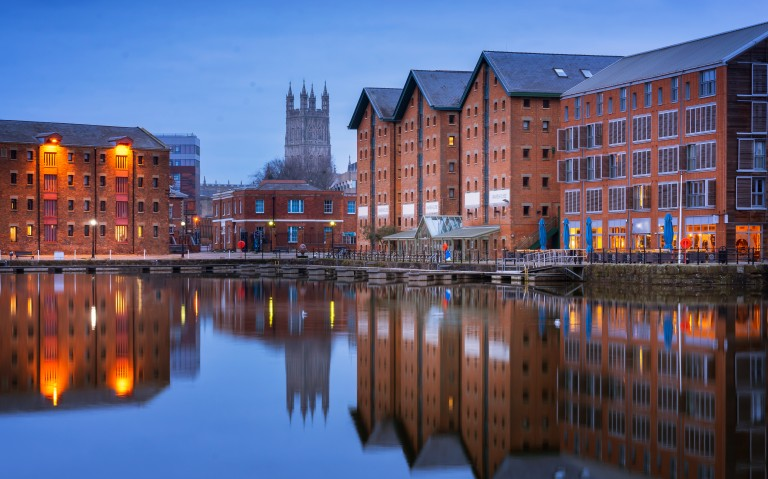 10 top reasons to move to Gloucester