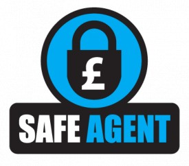 Proud to be a SAFEagent