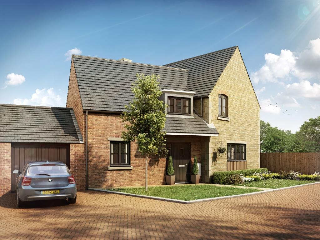Naylor powell new homes in standish gloucestershire for Powell homes