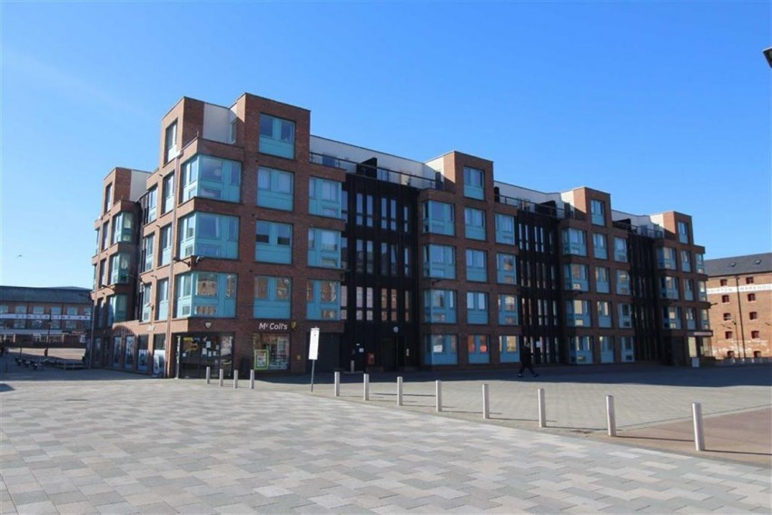 Apartment for sale Gloucester Docks