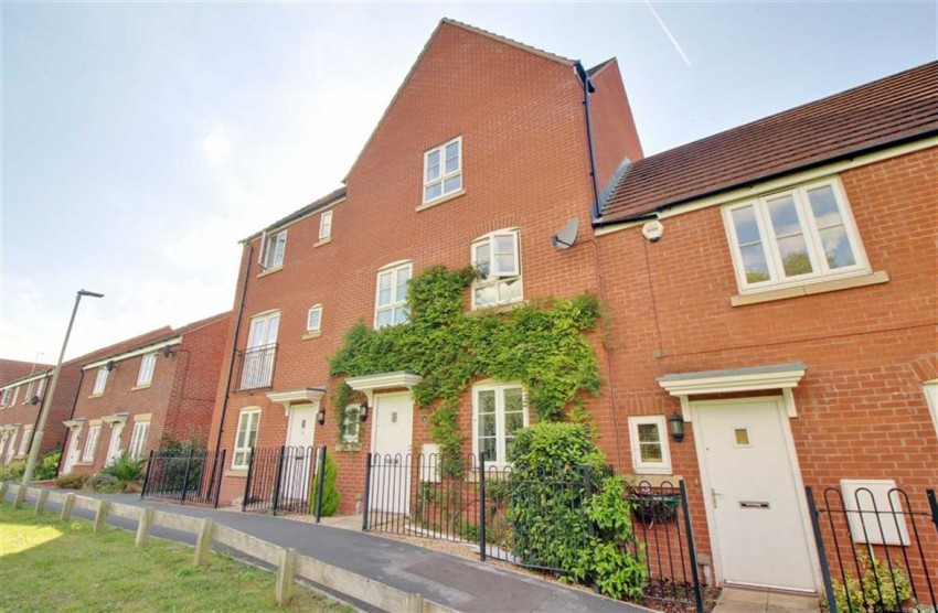 House for sale Hempsted Gloucester