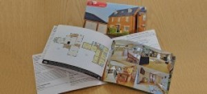 Naylor Powell property brochures
