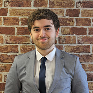 Callum Watson, Lettings Negotiator