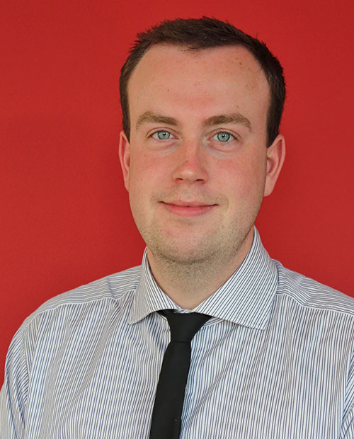 Jeremy Baynham MARLA, Lettings Manager