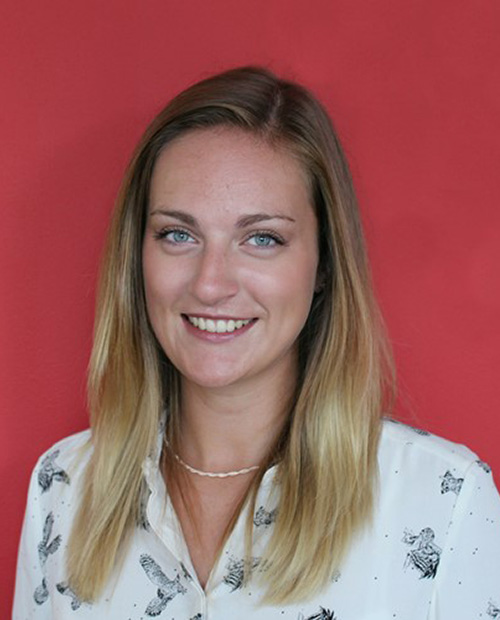 Kate  Mason, Lettings Negotiator