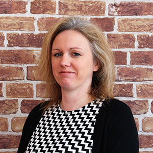 Kerry Lillywhite, Office Co-ordinator