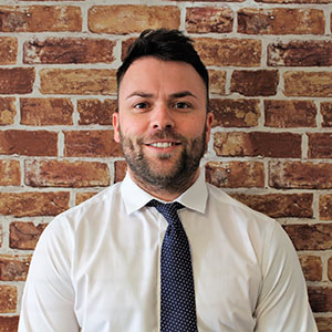 Marc Fox MARLA, Head of Property Management