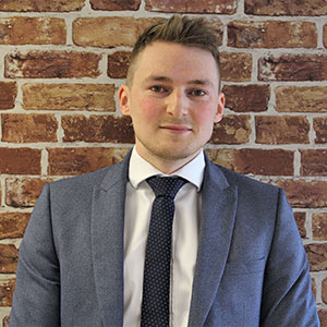 Alistair  Webb, Sales Manager
